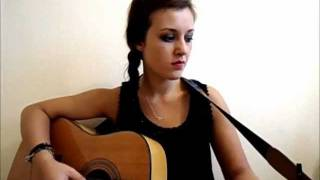 Steady, As She Goes - The Raconteurs (acoustic cover) - Daisy Howard