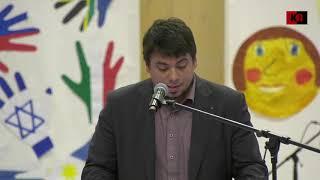 Otvoritev Centra za zdravje in šport Mislinja – govor dr. Jerneja Štromajerja