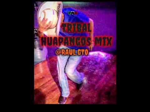 Huapangos editados mix 2019 @raul.gto