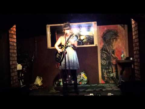 Julie Doiron - The One You Love - live Munich 2013-05-18