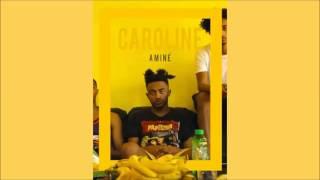 Aminé – Caroline (Best CLEAN Version)