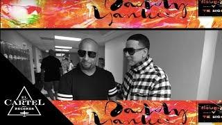 Sígueme y Te Sigo - Behind The Scenes - Daddy Yankee