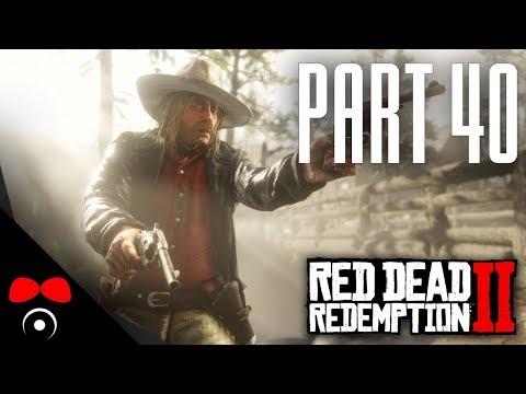 POMSTA, KONEC, TITULKY! | Red Dead Redemption 2 #40