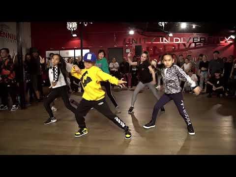 Bum Bum Tam Tam by: Jbalvin & Future Choreo by: Matt Stefanina