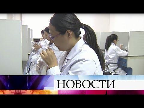 ВКитае появилась новая профессия— «дегустаторы смога» определяют степень загрязнения воздуха.