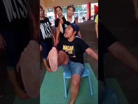 Pag-aalis ng mga worm Bawang review