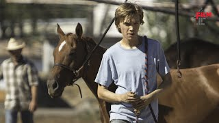 Trailer of Lean on Pete (2018)