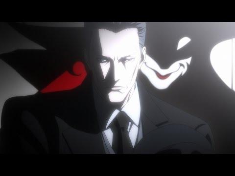 Joker Game ( ジョーカー・ゲーム )