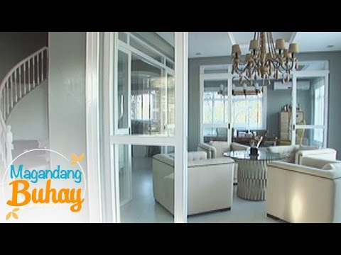 Magandang Buhay: Cristine's favorite part of their house