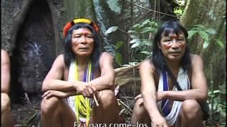 Akukusiã, o dono da caça (Leg. Português)