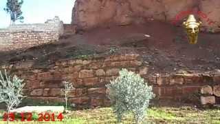 preview picture of video 'حلب - الاتارب : تقرير عن تل الاتارب الاثري Alep - al-Atarib : état des lieux à Tell al-Atarib'
