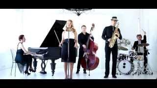 Jazz  Magic- Too close for comfort
