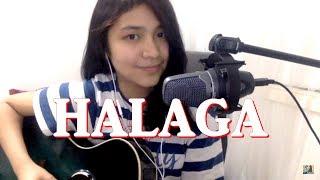 Halaga - Parokya ni Edgar (short cover) - Rie Aliasas