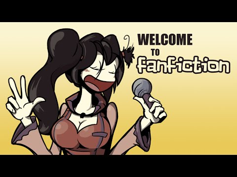 Vítejte na fanfiction.net