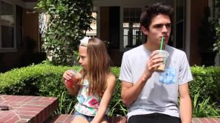 Little Kids Now A Days | Brent Rivera
