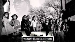 You Are God - Vincent Tharpe&Kenosis ft. Michelle Prather