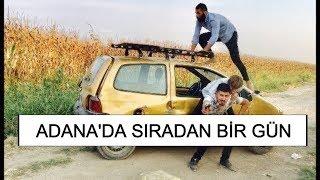 Junior Baba İş Başında 😂😂 (Adana'nin Korkulu Rüyasi)