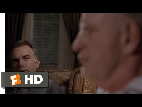 Monster's Ball (2001) - I Quit the Team Scene (7/11) | Movieclips