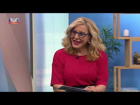 Maria Helena - ENTREVISTA A ÁGATA