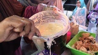 1 PORSI 8 RIBU !! LARIS BANGET MESKIPUN DI KUAHIN   INDONESIA STREET FOOD #467
