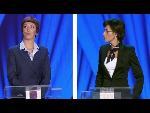 Kabaret Moralnego Niepokoju i goście – Pojedynek wyborczy