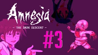 Amnesia Episode 3 - I'M NOT DRUNK!