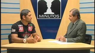 Programa 9 Minutos na íntegra do dia 22/08/2012