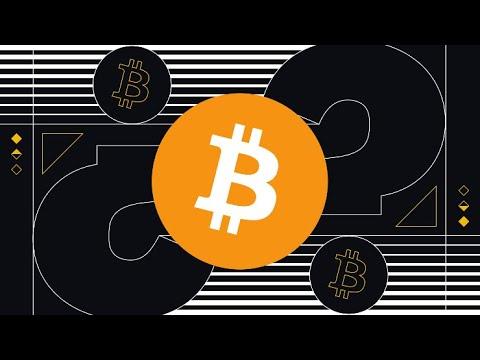 Bitcoin tipu