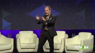 David Rogers -  Create Your Digital Transformation Playbook