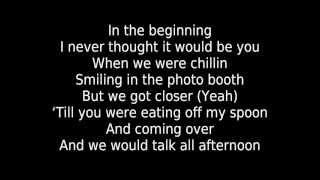 Jason Derulo   The Other Side   Lyrics