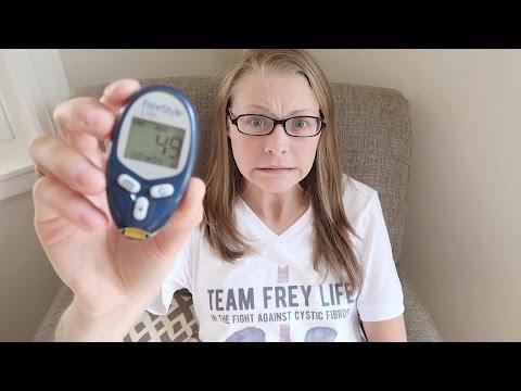 Eine Liste, die Sie bei Diabetes nicht essen können