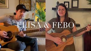 Elisa & Febo video preview