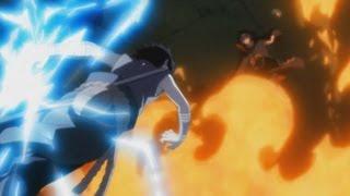 Naruto Shippuden Opening 6 Flow-Sign [Fan Made] [HD]