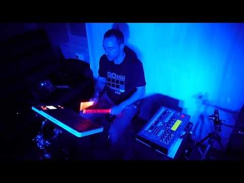 The Electronic Journey Luke edeN