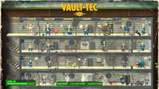 Fallout 4 - Level 30 Melee Build Guide