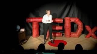 The 5 mistakes we all make when deciding what we want to be | Magdalena Marszalek | TEDxUWCRCN