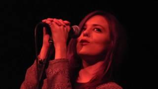 Anna Nalick 3/20/14: 1 - Consider This - Iron Horse Music Hall, Northampton, MA