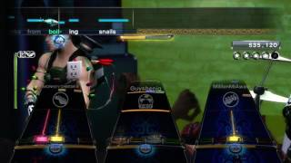 Hell Hole by Spinal Tap - Full Band FC #3609