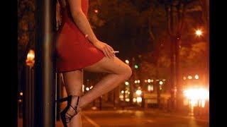 Chuyện ít biết về thế giới ngầm mại dâm ở Thái Lan || Bóng ma bên cây mít cây me
