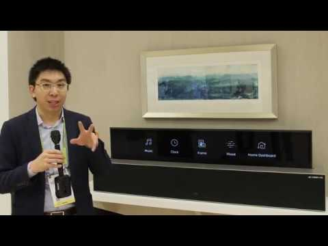 External Review Video MRFfxJOBubk for LG SIGNATURE ZX OLED 8K TV
