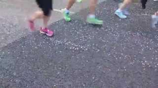 """Legs Like That"" Tui Marathon Palma de Mallorca 2013"