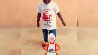 Qdot Gbese Dance Master Ked