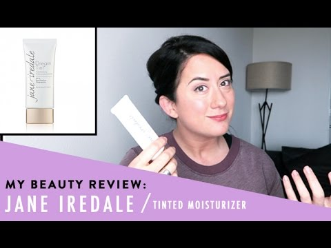 Dream Tint Tinted Moisturizer by Jane Iredale #8