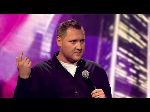 Tim Rabnett – Practical Joke at Strip Clubs