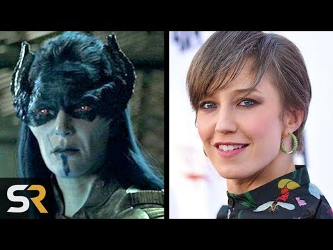 15 Marvel Movie Villains Who Are Gorgeous In Real Life