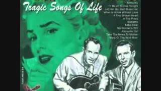 Alabama ~ Charlie & Ira Louvin