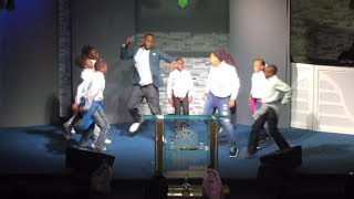 """2017 Youth Explosion Highlights"" Bethel Baptist Church Chicago Heights"