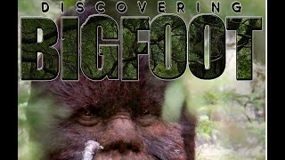 Discovering Bigfoot live with Todd Standing May 5 2020 show