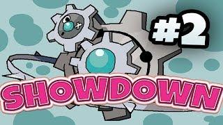 Klinklang  - (Pokémon) - Pokemon Showdown Sun and Moon Live: KLINKLANG RETURNS