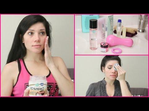 Rutina Desmaquillante y Cuidado Facial Nocturno - Karla Marie